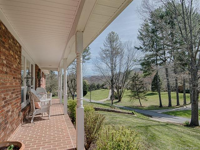 346 Ivy Hill Drive, Waynesville, NC 28785 (#3380020) :: Exit Mountain Realty