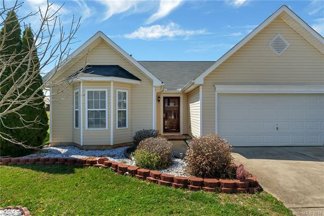 2247 Wexford Way, Statesville, NC 28625 (#3380166) :: High Performance Real Estate Advisors