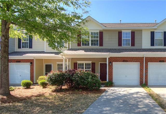 11008 Dixie Hills Drive #41, Charlotte, NC 28277 (#3380229) :: LePage Johnson Realty Group, LLC