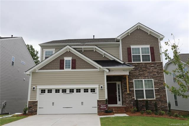 5110 Waterloo Drive #59, Tega Cay, SC 29708 (#3380374) :: RE/MAX Four Seasons Realty