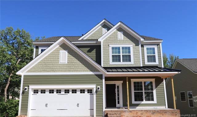 5142 Waterloo Drive #63, Tega Cay, SC 29708 (#3380411) :: Besecker Homes Team