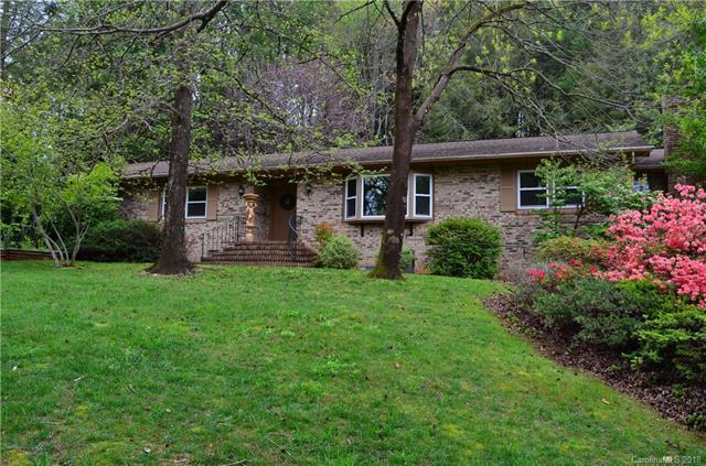 19 Legendary Road, Flat Rock, NC 28739 (#3380484) :: MartinGroup Properties