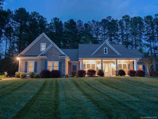 306 Kemp Road, Mooresville, NC 28117 (#3380559) :: LePage Johnson Realty Group, LLC