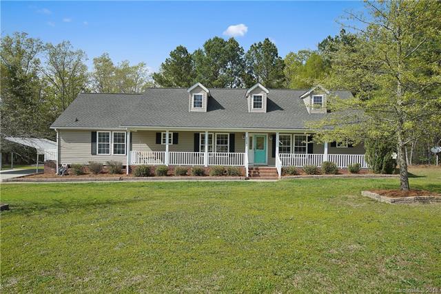 6028 Sawgrass Lane, Lancaster, SC 29720 (#3380577) :: Phoenix Realty of the Carolinas, LLC