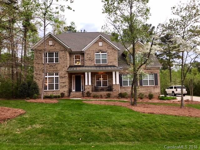 111 Stamford Court, Mooresville, NC 28117 (#3380637) :: LePage Johnson Realty Group, LLC