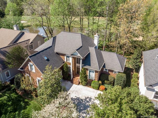18754 Greyton Lane, Davidson, NC 28036 (#3380670) :: LePage Johnson Realty Group, LLC