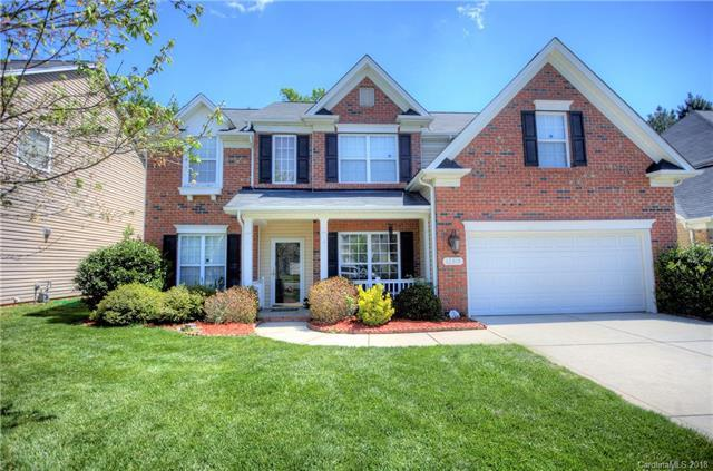 12319 Mcallister Park Drive, Charlotte, NC 28277 (#3380682) :: Stephen Cooley Real Estate Group
