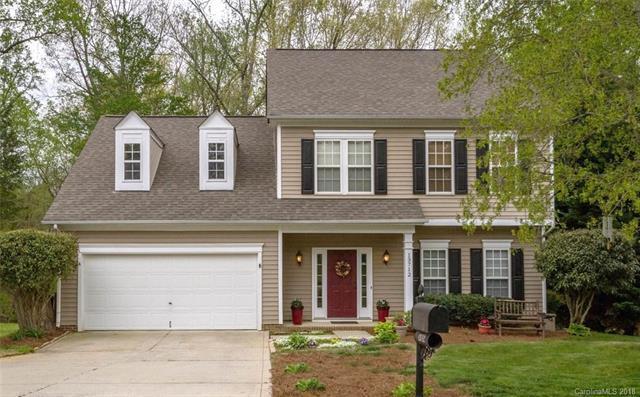 13712 Bluffton Court, Pineville, NC 28134 (#3380794) :: Robert Greene Real Estate, Inc.