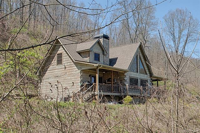 307 Riding High Road #14, Waynesville, NC 28785 (#3380825) :: Puffer Properties