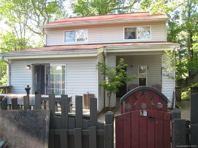 21 E Indiana Avenue, Asheville, NC 28806 (#3380831) :: Leigh Brown and Associates with RE/MAX Executive Realty