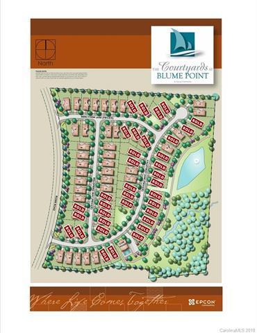 104 Valleymist Lane #35, Mooresville, NC 28117 (#3380853) :: Phoenix Realty of the Carolinas, LLC
