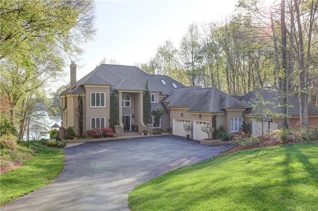 11900 Mountain Lake Cove, Charlotte, NC 28216 (#3380886) :: Jaxson Team | Keller Williams