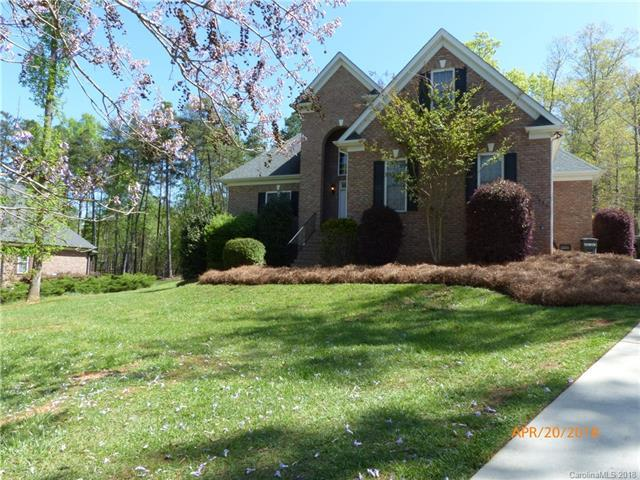 3630 Maple Brook Drive, Denver, NC 28037 (#3380984) :: Odell Realty Group