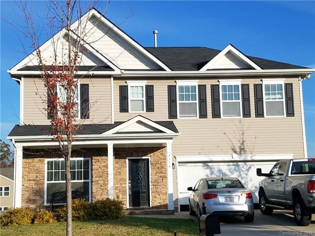 2114 Kingstree Drive 74-83, Monroe, NC 28112 (#3380989) :: High Performance Real Estate Advisors