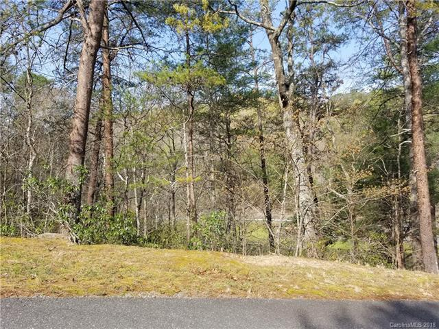 Lot 29 & 29a Peaks Drive 29 & 29A, Lake Lure, NC 28746 (#3380998) :: LePage Johnson Realty Group, LLC