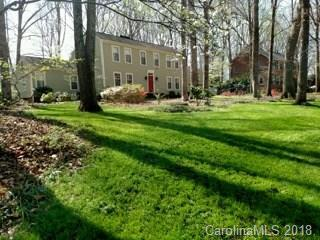 327 Camelot Drive, Salisbury, NC 28144 (#3381108) :: Odell Realty Group