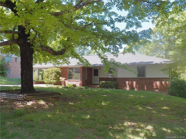 106 Linwood Drive, Lincolnton, NC 28092 (#3381139) :: High Performance Real Estate Advisors