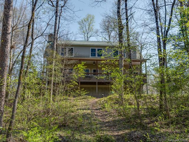 155 Cammies Lane, Lake Lure, NC 28746 (#3381150) :: LePage Johnson Realty Group, LLC