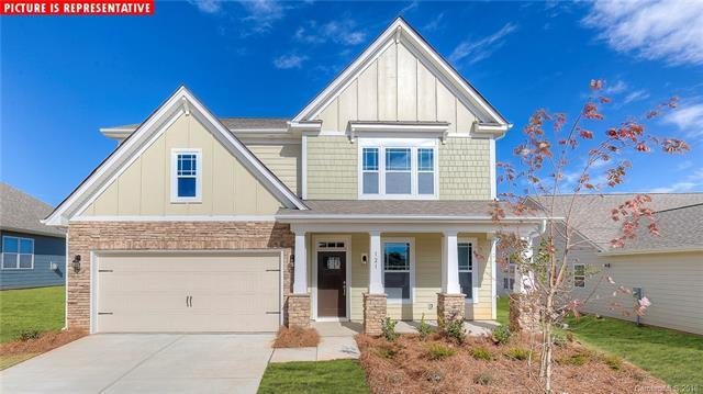 7797 Sawgrass Lane #64, Sherrills Ford, NC 28673 (#3381163) :: RE/MAX Metrolina