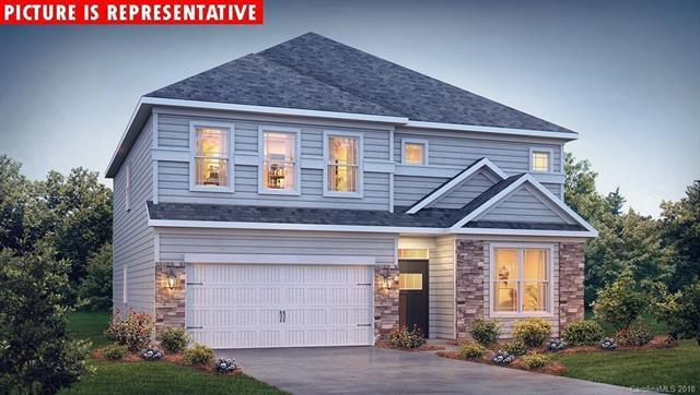 11320 Trailside Road NW Lot 3, Huntersville, NC 28078 (#3381218) :: High Performance Real Estate Advisors