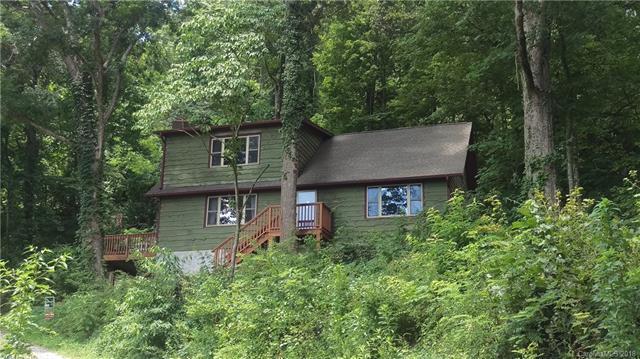 10 Vagabond Trail, Fairview, NC 28730 (#3381246) :: Rinehart Realty