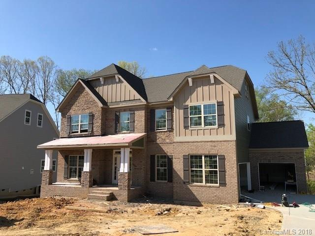 1301 Lightwood Road #801, Waxhaw, NC 28173 (#3381305) :: Phoenix Realty of the Carolinas, LLC