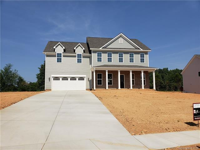 12812 Cathy Court #12, Midland, NC 28107 (#3381315) :: Stephen Cooley Real Estate Group