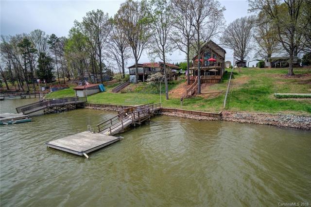 1868 Riverview Road Extension #17, Lexington, NC 27292 (#3381359) :: Burton Real Estate Group