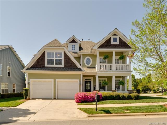 5023 Sunset Hill Road #35, Mint Hill, NC 28227 (#3381447) :: Odell Realty Group