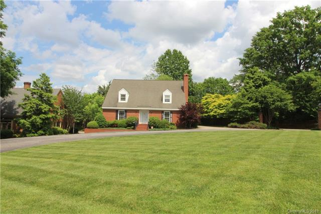 1 Brookgreen Place 1/7, Statesville, NC 28677 (MLS #3381450) :: RE/MAX Impact Realty