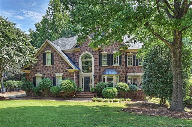 15119 Ballantyne Country Club Drive, Charlotte, NC 28277 (#3381455) :: High Performance Real Estate Advisors