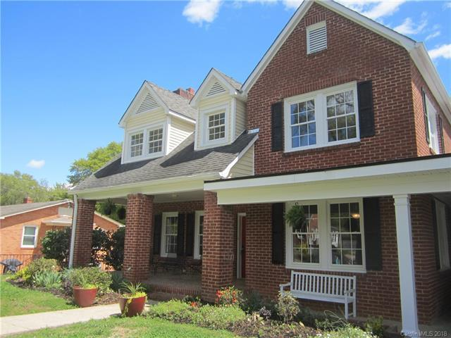 415 Beaumonde Avenue, Shelby, NC 28150 (#3381463) :: Robert Greene Real Estate, Inc.