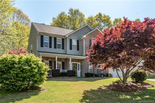 12610 Vantage Point Lane, Huntersville, NC 28078 (#3381535) :: SearchCharlotte.com