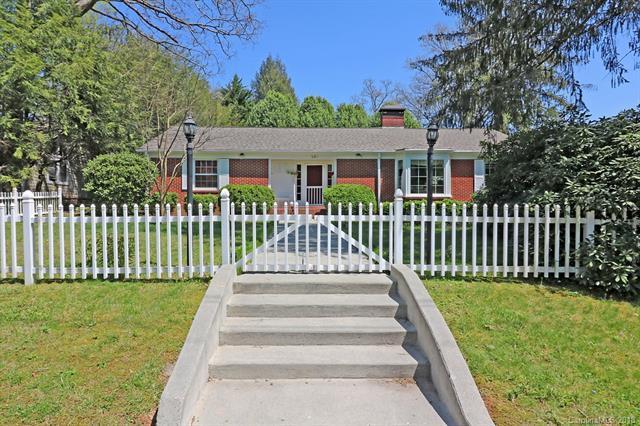 381 Maple Street, Brevard, NC 28712 (#3381600) :: Exit Mountain Realty