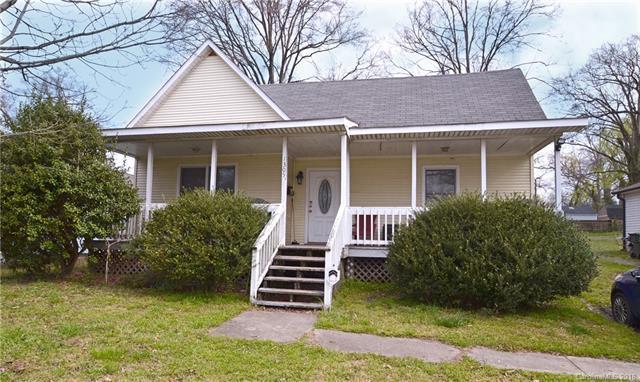 1305 Kennon Street, Charlotte, NC 28205 (#3381629) :: LePage Johnson Realty Group, LLC