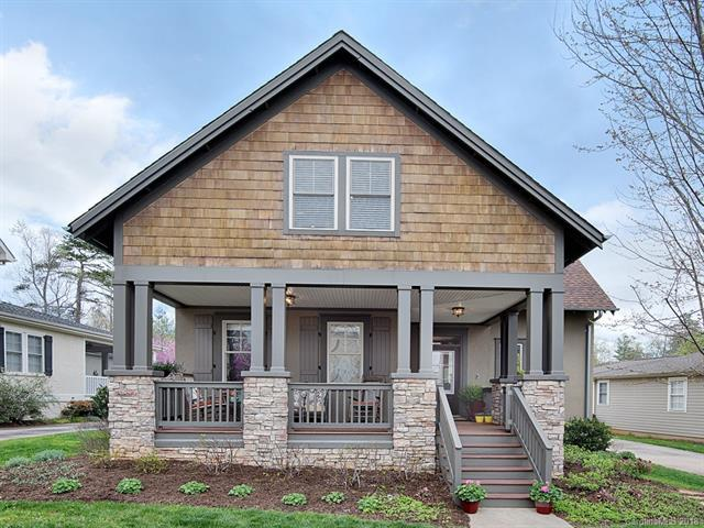 22 Dayflower Drive, Asheville, NC 28803 (#3381688) :: LePage Johnson Realty Group, LLC