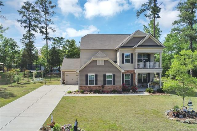 4819 Summerside Drive, Clover, SC 29710 (#3381796) :: Exit Mountain Realty