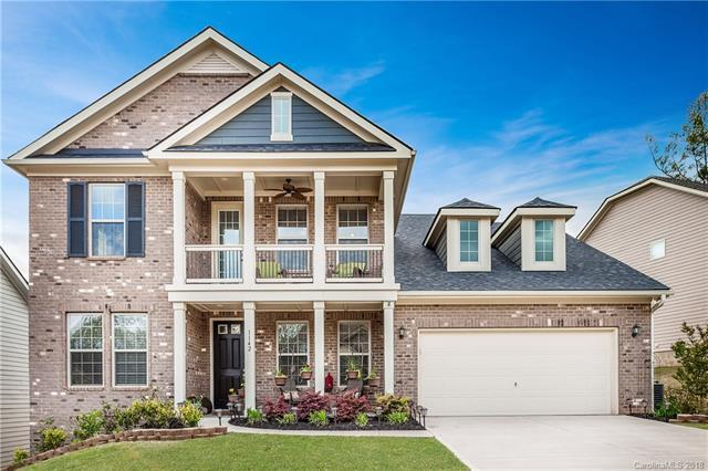 1142 Arges River Drive, Fort Mill, SC 29715 (#3381855) :: MartinGroup Properties