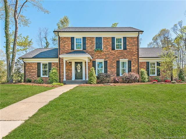 964 19th Avenue NW, Hickory, NC 28601 (#3381868) :: LePage Johnson Realty Group, LLC