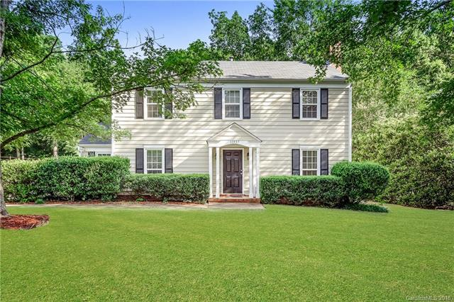11937 Parks Farm Lane, Charlotte, NC 28277 (#3381888) :: Zanthia Hastings Team