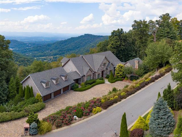 678 Altamont View, Asheville, NC 28804 (#3381984) :: High Performance Real Estate Advisors