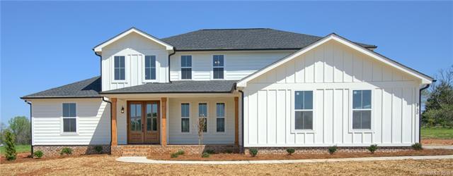 2730 Bradshaw Road #6, Mooresville, NC 28115 (#3382055) :: Mossy Oak Properties Land and Luxury