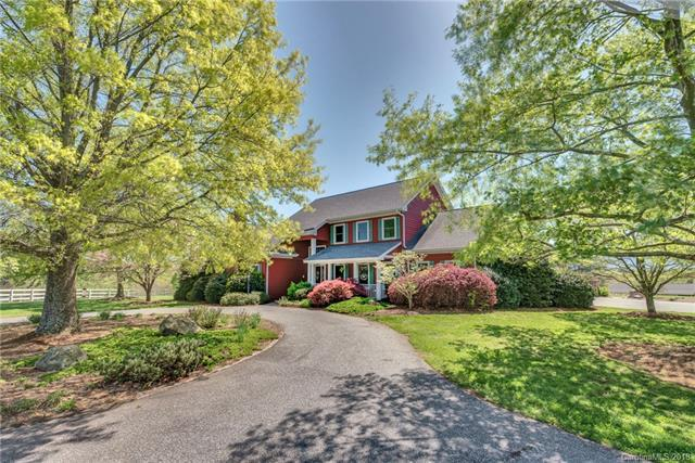 400 Golden Road, Tryon, NC 28782 (#3382134) :: Robert Greene Real Estate, Inc.