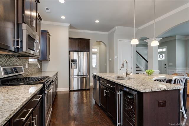 803 Herrin Avenue, Charlotte, NC 28205 (#3382206) :: LePage Johnson Realty Group, LLC