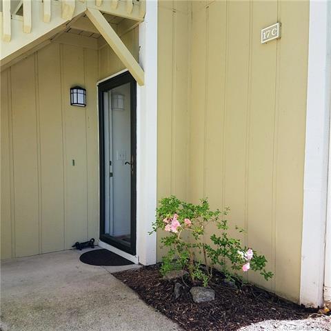110 Heywood Road 17C, Arden, NC 28704 (#3382295) :: Puffer Properties