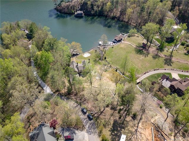 222 Chapel Point Road #27, Lake Lure, NC 28746 (#3382382) :: Puffer Properties