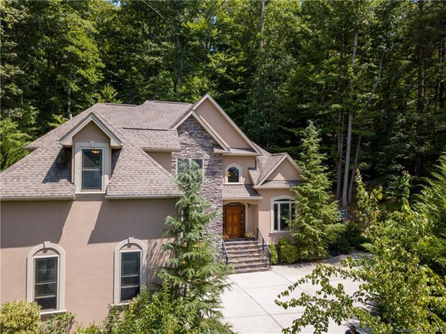 107 Twin Courts Drive, Weaverville, NC 28787 (#3382390) :: Stephen Cooley Real Estate Group