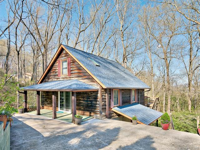 6 Mountain View Drive, Waynesville, NC 28786 (#3382484) :: Rowena Patton's All-Star Powerhouse powered by eXp Realty LLC