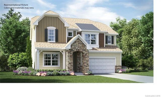 12606 Chantrey Way #1, Huntersville, NC 28078 (#3382548) :: Exit Mountain Realty