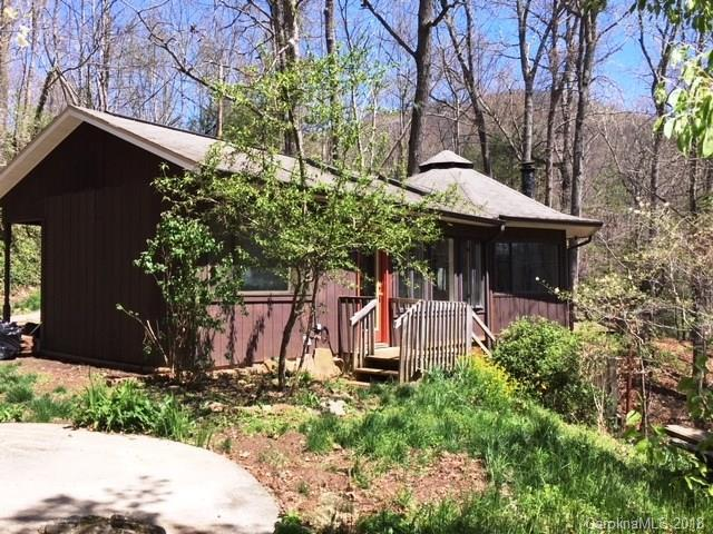 40 Weeping Cherry Forest Road, Fairview, NC 28730 (#3382620) :: LePage Johnson Realty Group, LLC